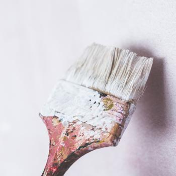 油漆防水工程-無甲醛
