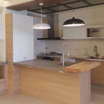 系統廚具櫥櫃設計裝潢