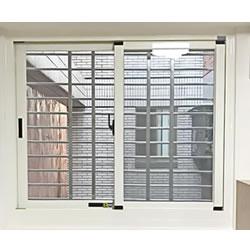 鍛造門/窗