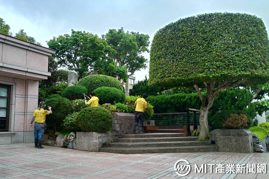 佳岳景觀无限公司-台北景觀造景