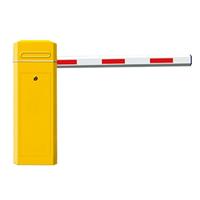 車道柵欄機系統