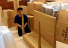 汛潤精製搬家-拆貨櫃及傢俱、物品精緻包裝服務