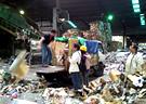 汛潤精製搬家-廢棄物處理服務