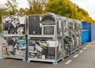 汛潤精製搬家-二手傢俱及電器回收服務